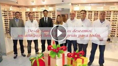 Feliz Navidad con Matías Prats y Santa Otilia