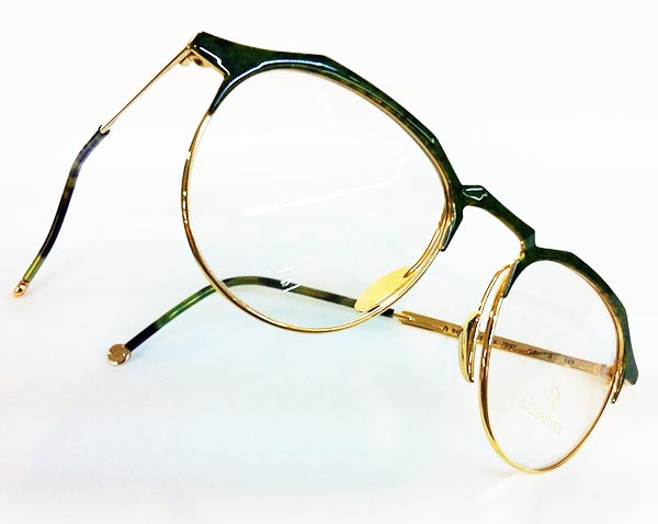 Gafas graduadas vintage