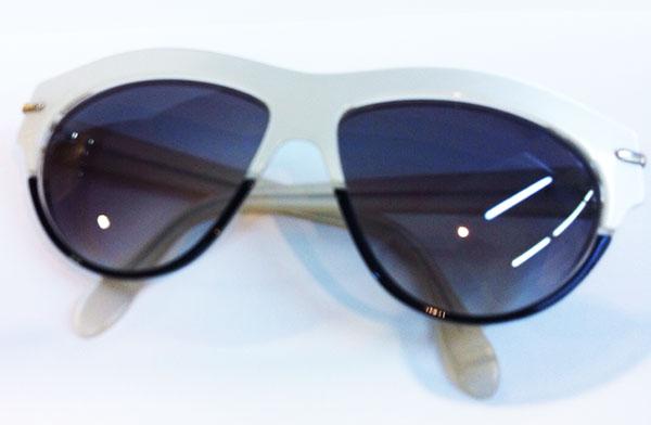 Gafas de sol vintage Silhoutte
