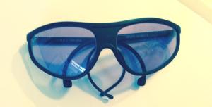 gafas sol ray-ban series2 golf optica santa otilia