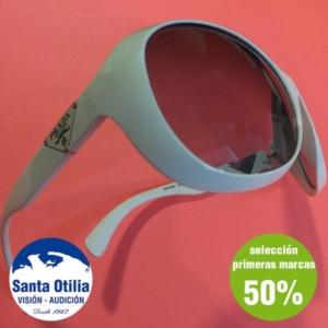 Oferta gafas de sol primeras marcas al 50%, Prada