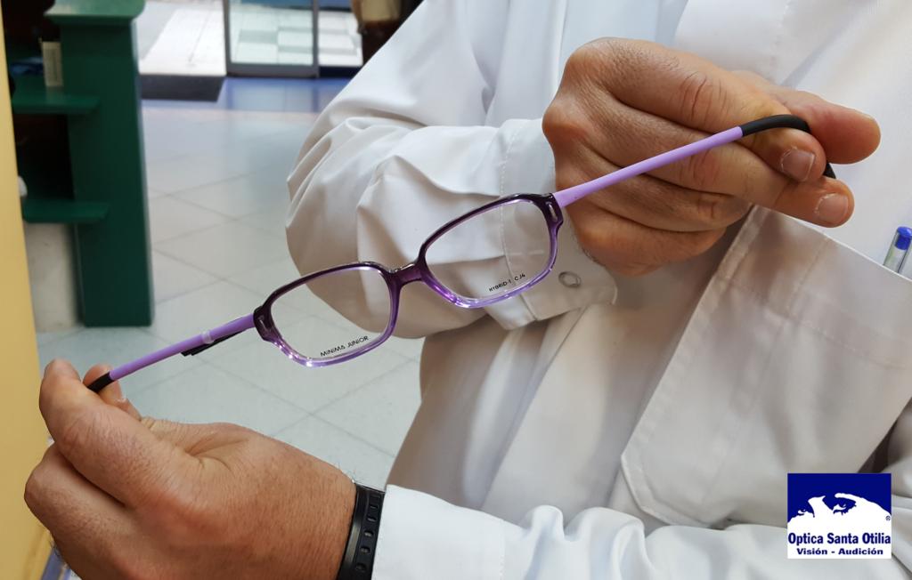 gafas minima niño