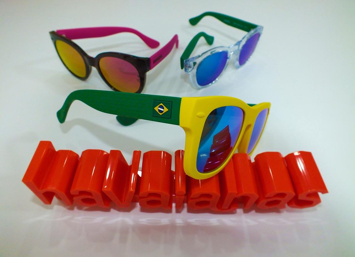 Gafas de Sol Havaianas en exclusiva en Huelva e Islantilla, en Optica Santa Otilia