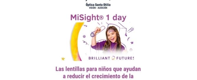 MiSight 1 day